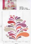 Vitamine Wallpaper Wall Panel VTA 6291 50 05 VTA62915005 By Caselio